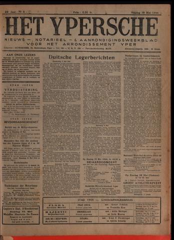 Het Ypersch nieuws (1929-1971) 1944-05-19