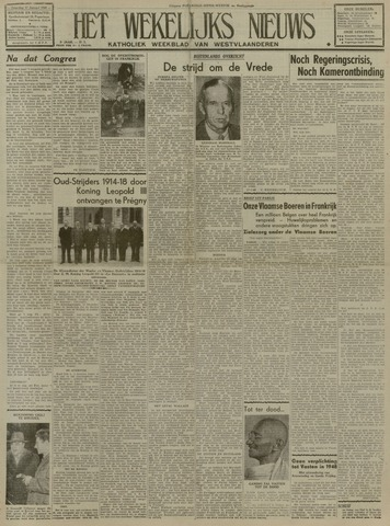 Het Wekelijks Nieuws (1946-1990) 1948-01-17