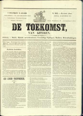 De Toekomst (1862 - 1894) 1868-12-20