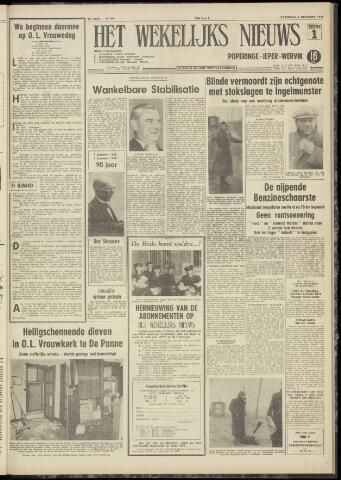 Het Wekelijks Nieuws (1946-1990) 1956-12-08
