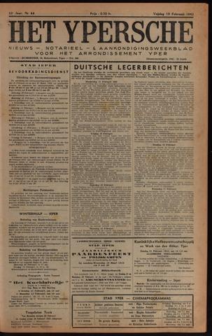 Het Ypersch nieuws (1929-1971) 1943-02-19