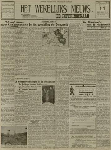 Het Wekelijks Nieuws (1946-1990) 1948-12-11