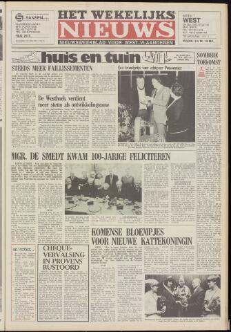 Het Wekelijks Nieuws (1946-1990) 1982-03-12