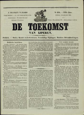 De Toekomst (1862 - 1894) 1872-01-28