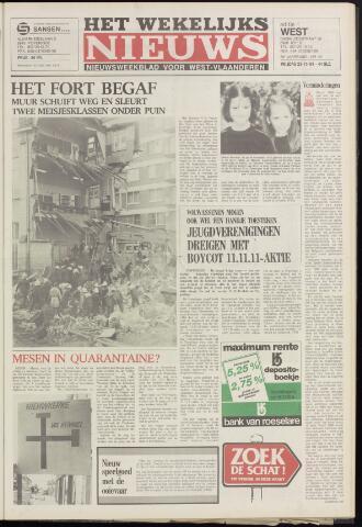 Het Wekelijks Nieuws (1946-1990) 1984-11-23