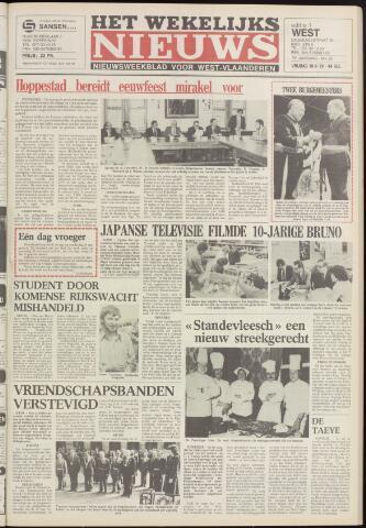 Het Wekelijks Nieuws (1946-1990) 1979-05-18