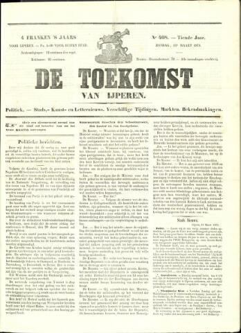 De Toekomst (1862 - 1894) 1871-03-12