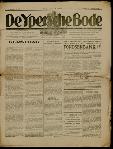 De Ypersche bode (1927-1928) 1928-12-15