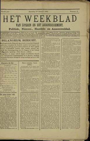 Het weekblad van Ijperen (1886 - 1906) 1894-11-12