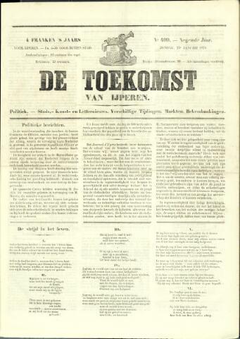 De Toekomst (1862 - 1894) 1870-01-23