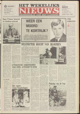 Het Wekelijks Nieuws (1946-1990) 1982-09-17