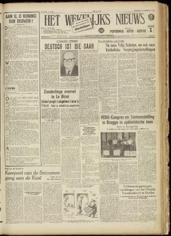 Het Wekelijks Nieuws (1946-1990) 1955-10-29