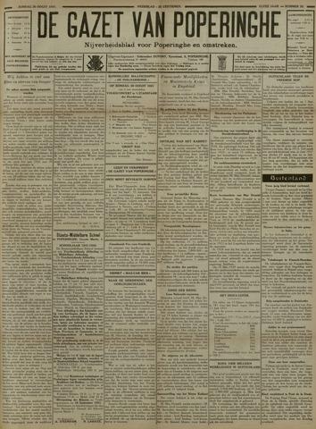 De Gazet van Poperinghe  (1921-1940) 1931-08-30