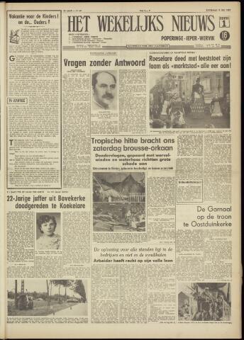 Het Wekelijks Nieuws (1946-1990) 1957-07-13