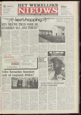 Het Wekelijks Nieuws (1946-1990) 1982-12-10