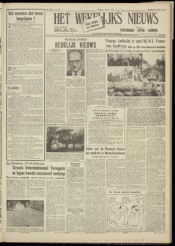 Het Wekelijks Nieuws (1946-1990) 1954-06-05