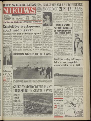 Het Wekelijks Nieuws (1946-1990) 1978-11-03