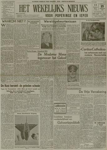Het Wekelijks Nieuws (1946-1990) 1953-02-21
