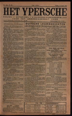 Het Ypersch nieuws (1929-1971) 1943-04-16