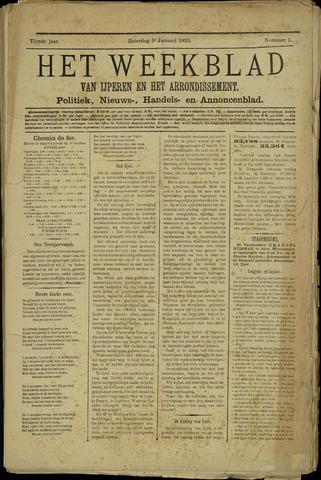 Het weekblad van Ijperen (1886 - 1906) 1894-11-30