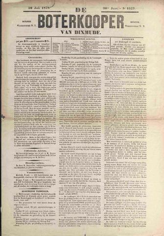 De Boterkoper 1878
