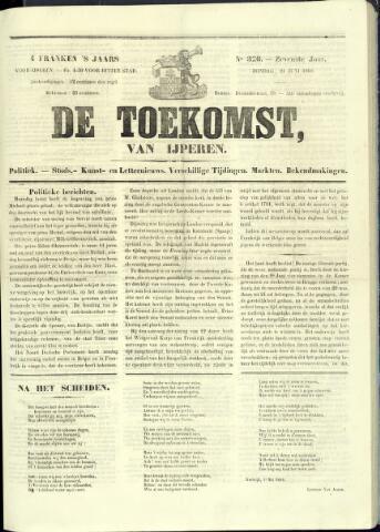 De Toekomst (1862 - 1894) 1868-06-21