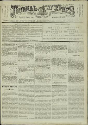 Journal d'Ypres (1874 - 1913) 1877-10-10