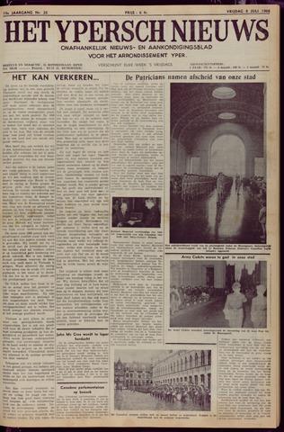 Het Ypersch nieuws (1929-1971) 1966-07-08