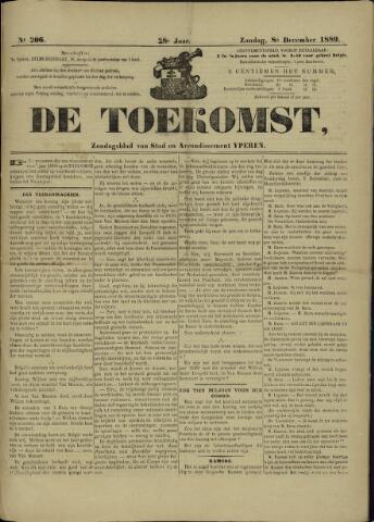 De Toekomst (1862 - 1894) 1889-12-08