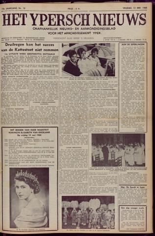 Het Ypersch nieuws (1929-1971) 1966-05-13