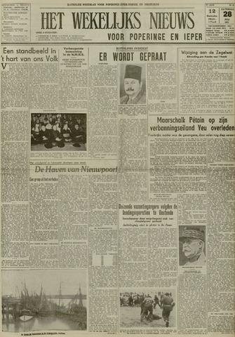 Het Wekelijks Nieuws (1946-1990) 1951-07-28