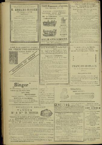 Nieuwsblad van Yperen en van het Arrondissement (1872 - 1912) 1902-04-19