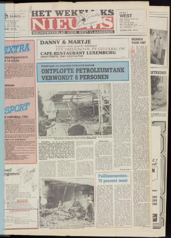 Het Wekelijks Nieuws (1946-1990) 1987