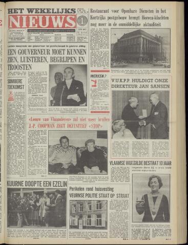 Het Wekelijks Nieuws (1946-1990) 1978-10-06