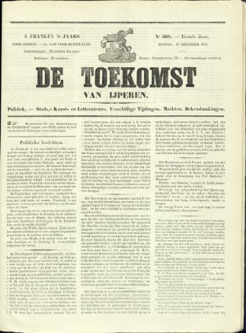 De Toekomst (1862 - 1894) 1871-12-17