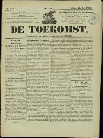 De Toekomst (1862 - 1894) 1889-05-19