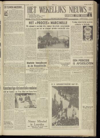 Het Wekelijks Nieuws (1946-1990) 1959-05-29