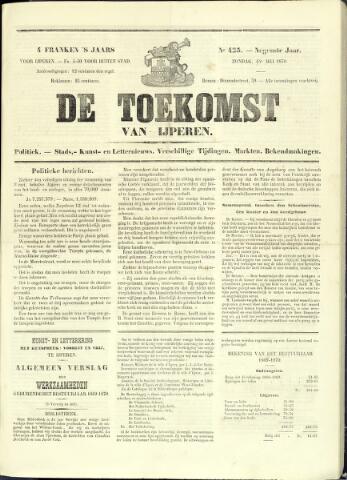 De Toekomst (1862 - 1894) 1870-05-15