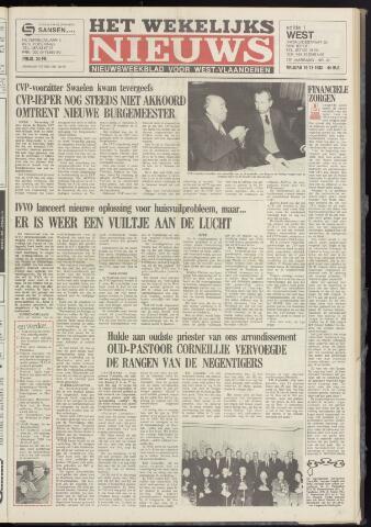 Het Wekelijks Nieuws (1946-1990) 1982-11-19