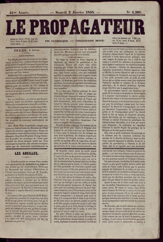 Le Propagateur (1818-1871) 1858
