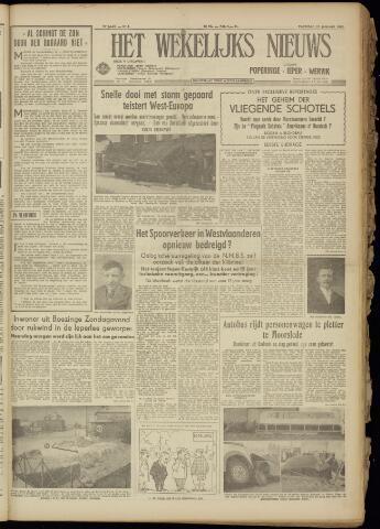 Het Wekelijks Nieuws (1946-1990) 1955-01-22