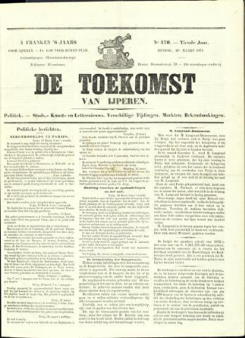 De Toekomst (1862 - 1894) 1871-03-26