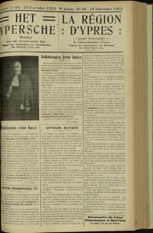 Het Ypersche (1925 - 1929) 1925-12-19