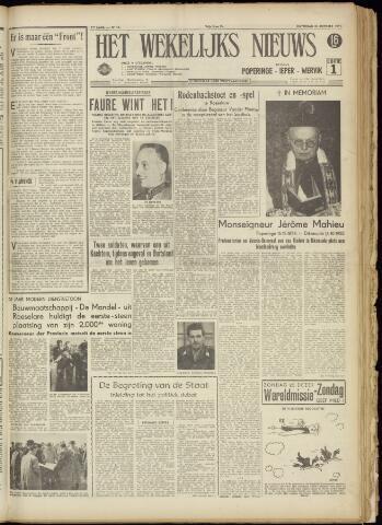 Het Wekelijks Nieuws (1946-1990) 1955-10-22