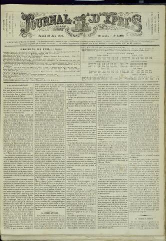 Journal d'Ypres (1874 - 1913) 1877-06-30