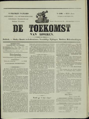De Toekomst (1862 - 1894) 1872-10-06