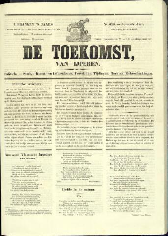 De Toekomst (1862 - 1894) 1868-05-10