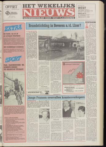 Het Wekelijks Nieuws (1946-1990) 1987-06-19