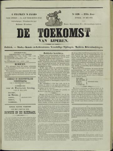De Toekomst (1862 - 1894) 1872-05-12