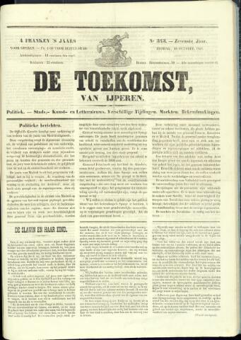 De Toekomst (1862 - 1894) 1868-10-18